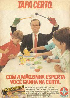 Tapa Certo Estrela (1987)