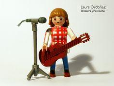 Laura Ordoñez - cantautora/singer