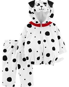 Costume Adult Man Dog Dalmation XL Suit Animal Humor New Cheap