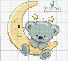 counted cross stitch tips Baby Cross Stitch Patterns, Cross Stitch For Kids, Cross Stitch Cards, Cute Cross Stitch, Cross Stitch Designs, Cross Stitching, Cross Stitch Embroidery, Embroidery Patterns, Hand Embroidery