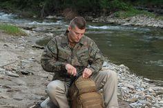 Taktický ruksak RATEL od výrobcu Helikon-Tex. http://www.armyoriginal.sk/1741/127141/takticky-ruksak-ratel-coyote-helikon.html