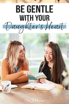Do you have a daughter? Maybe she's 2 years old, and you've only just begun. Perhaps she's and you're still trying to figure her out. Or maybe she's hitting the teen years, and you're wondering what you might have missed. Raising Godly Children, Raising Daughters, Raising Girls, Christian Girls, Christian Families, Christian Wife, Christian Marriage, Parenting Teenagers, Parenting Advice