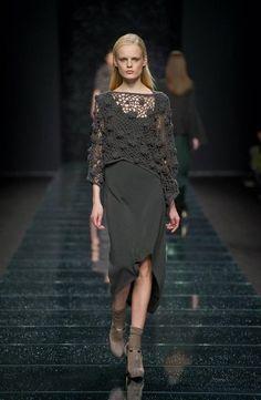 Anteprima Fall/Winter 2012-2013 in Milan Fashion Week