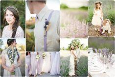 moodboard-mariage-lavande-lavender-wedding