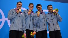 Michael Phelps: Most Decorated Olympian Ever