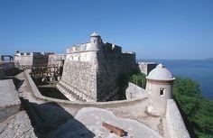 Cuba Castillo de San Pedro de la Roca o del Morro
