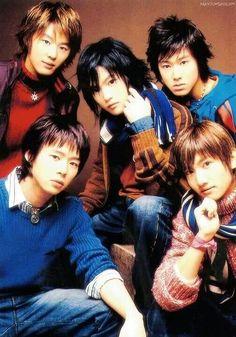 aigoo~ I'll forever love their adorable baby faces!!!! kyaaa! ^-^ <3