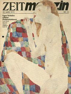 Nr. 14 / 30. März 1979 #classiccovers#zeitmagazin