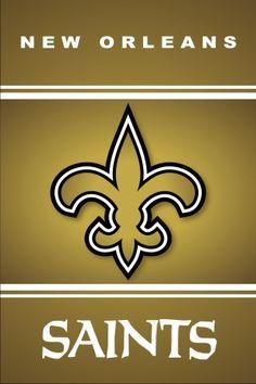 24 Best New Orleans Saints Printables images  5f1504a76