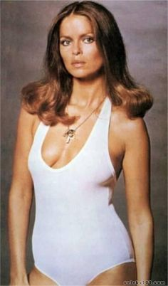 Barbara Bach (born Barbara Goldbach; August 27, 1947) is an American actress and model known as the Bond girl from the James Bond movie The Spy Who Loved Me (1977).