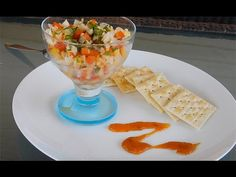 How To Make Conch Ceviche