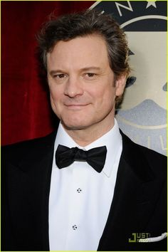 Colin Firth was the 12th Doctor i approve of this option