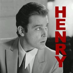 Henry (Ray Liotta) from Goodfellas