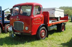 dennis trucks - Google Search Vintage Trucks, Old Trucks, Commercial Vehicle, Classic Trucks, Transportation, British, Vehicles, Bing Images, Pictures