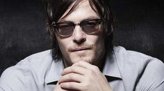 """""""I have a whole assassin squad that if you write something that doesn't work, just like laser dots will be all over you."""" Norman Reedus a.k.a. Daryl Dixon ... The Walking Dead"""