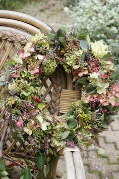 eef089b300ac2f36eb0563e4beb42715--dried-flower-wreaths-hydrangea-wreath.jpg (736×1105)