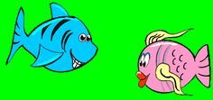 """Desgarga gratis los mejores gifs animados de peces. Imágenes animadas de peces y más gifs animados como corazones, gracias, animales o nombres"""""""