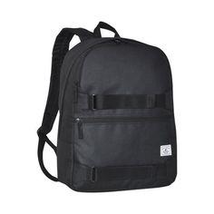 aab72a071b3 Everest Griptape Skateboard Backpack - Black Backpacks