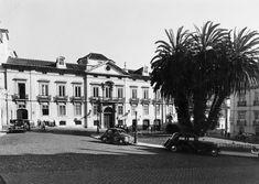 Largo Barão de Quintela, 1955