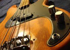 1976 Fender Precision