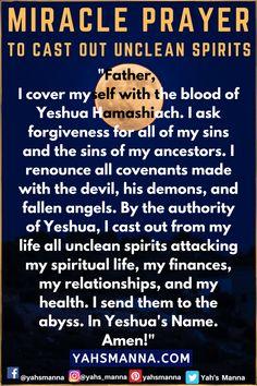 Prayer Scriptures, Bible Prayers, Faith Prayer, Prayer Quotes, Bible Verses Quotes, Salvation Prayer, Healing Scriptures, Wise Quotes, Success Quotes