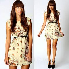 verano vestido