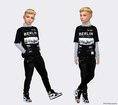Giruto 72 Vintage layered tee for children Gail Mounier-k-creation Link Giruto 48 roll up jeans for children Gail Mounier-k-creation Link Jordans Link Hair Anto Jonas & simiracle … Source by Sims 4 Male Clothes, Sims 4 Cc Kids Clothing, Kids Clothes Boys, Boy Clothing, Children Clothing, Sims 4 Cas, Sims Cc, Sims 4 Family, Sims 4 Cc Eyes