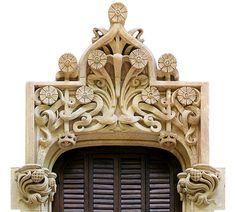 Barcelona - Pg. St. Joan 108 06 | von Arnim Schulz