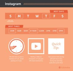 Best Times To Post On Social Media According To 16 Studies