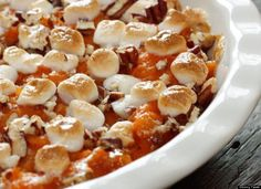 Healthy Thanksgiving Recipes For A Lighter Holiday