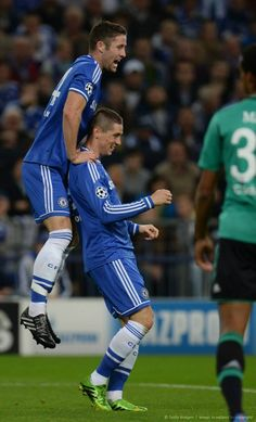 fernando torres Soccer Fans, Soccer Cleats, Football Soccer, Chelsea Football, Chelsea Fc, Best Football Players, Soccer Players, Fc 1, Go Blue