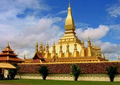 World Most Famous Buddhist Temples