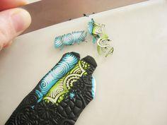 Les Bijoux de Loïs: [TUTORIEL] Le Hidden Magic ~ Polymer Clay Tutorials