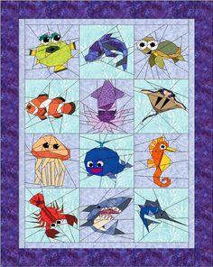 Quilt Art Designs: Giveaway Finale!