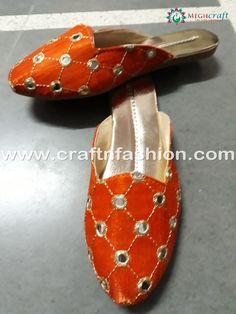 Wedding Wear, Designer Shoes, Espadrilles, Footwear, Pumps, Indian, Leather, Handmade, Accessories