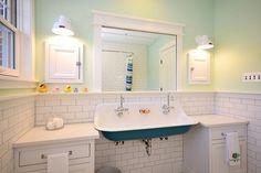 Kohler Brockway Sink Australia Bathrooms Childrens