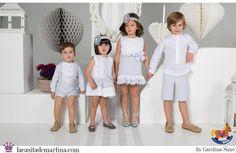 ♥ YOEDU moda infantil Made in Spain con estilo propio, elegante y funcional ♥