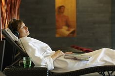 Ruheraum #ritzenhof #spaamsee #erholung #relax #urlaub #genießen Hotel Spa, Relaxing Room, Recovery, Vacation