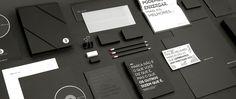 saad branding+design on Behance