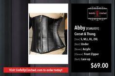 Abby $69