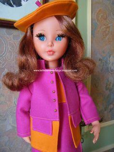 furga alta moda - Google Search Funny Vintage, Vintage Humor, Vintage Italian, S Girls, Vintage Dolls, Doll Toys, Fashion Dolls, Art Dolls, Vintage Antiques