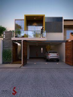 fachada-la-planta-2 | Oscar Silva Barragán | Flickr