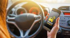 Con Midas Connect, tendrás tu coche conectado y siempre a punto - http://tuningcars.cf/2017/07/20/con-midas-connect-tendras-tu-coche-conectado-y-siempre-a-punto/ #carrostuning #autostuning #tunning #carstuning #carros #autos #autosenvenenados #carrosmodificados ##carrostransformados #audi #mercedes #astonmartin #BMW #porshe #subaru #ford