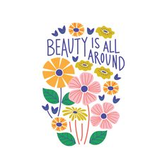 Cute Wallpaper Backgrounds, Cute Wallpapers, Cute Illustration, Botanical Illustration, Poppy Deyes, Floral Drawing, Illustrations, Kids Prints, Word Art
