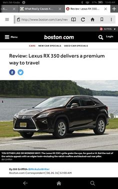 Http Www Boston Cars News And