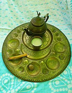 Té Chai para Manuales Kama Sutra http://acostainthekitchen.blogspot.com.es/2014/10/jalebis-para-manuales-kama-sutra-y.html