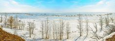 Nestled on the shores of beautiful Lake Huron is the small road side stop near Harbor Beach. This has one of the most spectacular views of the 2013-2014 deep freeze of the Great Lakes. This panoramic view is composed of 16 shots. #Michigan, #great Lakes, #panorama,