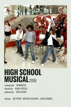 Room Posters, Poster Wall, Poster Prints, Iconic Movie Posters, Minimal Movie Posters, Iconic Movies, Movie Collage, Photo Wall Collage, Hight School Musical