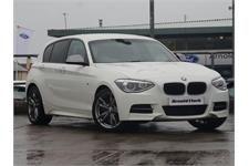 BMW 1 Series M135i M Performance 5dr