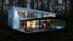 house-in-the-woods-by-alexanderzhidkov-04